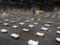 Jumlah Korban Meninggal Akibat Corona di Spanyol Lewati China