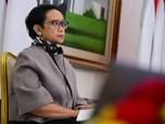 Efek Malaysia Lockdown, RI Bagi 55.660 Paket Sembako ke WNI