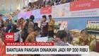 VIDEO: Pemerintah Tambah Nilai BNPT Jadi Rp.200.000