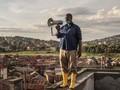 Zimbabwe Lockdown 21 Hari Imbas Corona