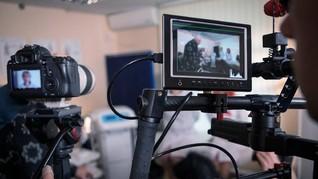 Badan Amal Inggris Beri Rp49 M untuk Pekerja Film saat Corona