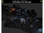 Peta Kasus Corona Jabar 8 April: Bekasi & Bandung Terbanyak