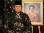 Streaming: SBY Bicara Soal Krisis Gara-gara Pandemi Covid-19