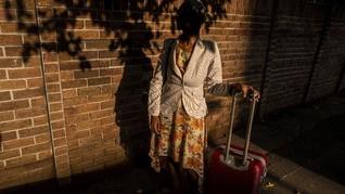 Kasus Covid-19 di Afrika Mencapai 100.000 Orang
