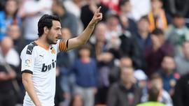 Parejo: Laga Atalanta vs Valencia Tak Seharusnya Dimainkan