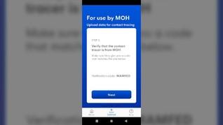 PeduliLindungi, Aplikasi Besutan Kominfo Lacak Pasien Corona