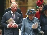 Ratu Elizabeth Sedih karena Wawancara Meghan-Harry