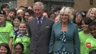 VIDEO: Pangeran Charles Terinfeksi Virus Corona