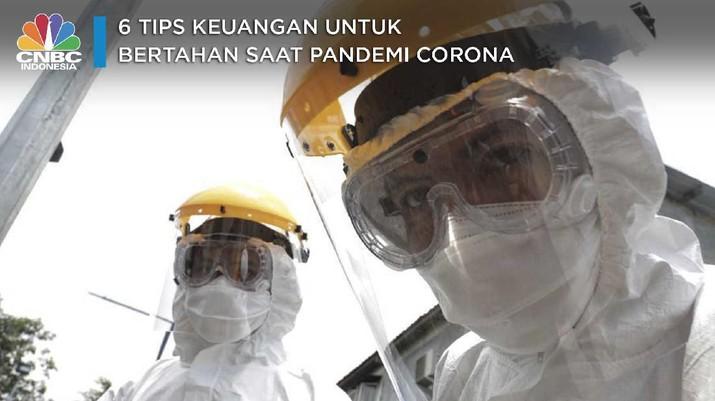 Pemerintah melalui Gugus Tugas Nasional Penanganan COVID-19 membagikan 150 ribu Alat Pelindung Diri (APD) dari Aceh hingga ke wilayah terjauh seperti Papua.