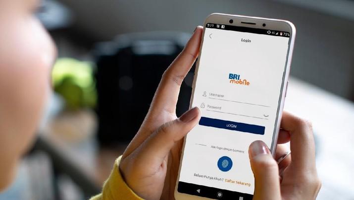 BRI mencatat kenaikan transaksi e-channel dan e-banking yang signifikan akibat efek dari penyebaran virus Corona di Indonesia.