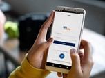 Imbas Corona, Transaksi E-Channel & E-Banking BRI Melonjak