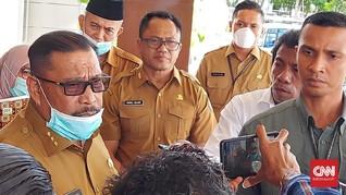 Gubernur Maluku Siapkan Rp100 Miliar Atasi Wabah Corona