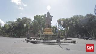 3 Wilayah di Bali Jadi Transmisi Lokal Baru Penyebaran Corona