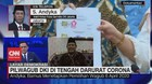 VIDEO: Pilwagub DKI di Tengah Darurat Corona