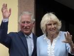 Pangeran Charles Positif COVID-19, Ini Riwayat Kegiatannya
