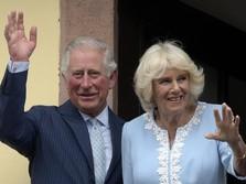 Pangeran Charles Siap Naik Takhta Jadi Raja Inggris?