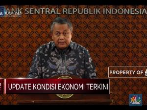 BI: Stimulus Hadapi Covid 19 Direspon Positif Pasar Keuangan