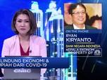 Ekonom: Cadev RI Masih Aman Untuk Menjaga Stabilitas Rupiah