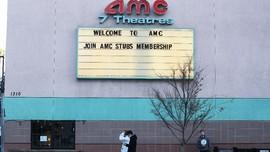Bioskop AS Dapat Suntikan Dana dari Pemerintah