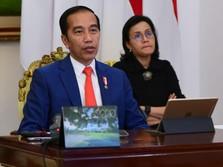 Sri Mulyani Tetapkan Defisit APBN di 2021 Capai 4,17%