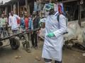 Seorang Pekerja di Ghana Tularkan Virus Corona ke 533 Orang