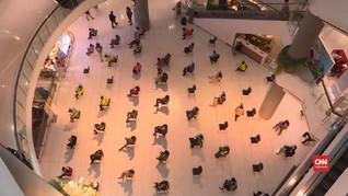 VIDEO: Social Distancing Ala Ojol di Bangkok