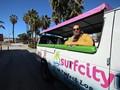 Celoteh Virtual Pemandu Wisata California di Tengah Corona