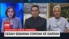 VIDEO: Gubernur Jateng & Jabar Kompak Himbau Jangan Mudik