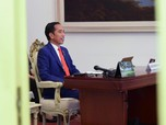 Jokowi Minta Tito Peringatkan Gubernur Hingga Bupati, Kenapa?