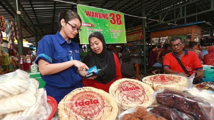 Jokowi Relaksasi Penundaan Cicilan bagi UMKM, Ini Respons BRI