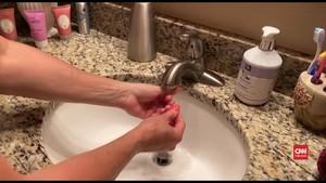 VIDEO: Alasan Cuci Tangan Efektif Cegah Corona
