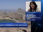 ASITA: Akibat Corona, Kunjungan Wisatawan Turun Hingga 90%