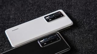 Komparasi Ponsel P40, S20 Plus dan iPhone 11
