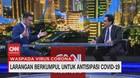 VIDEO: Larangan Berkumpul Untuk Antisipasi Covid-19