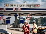 59 Tahun Hutama Karya, Dari Gedung DPR ke Tol Trans Sumatera