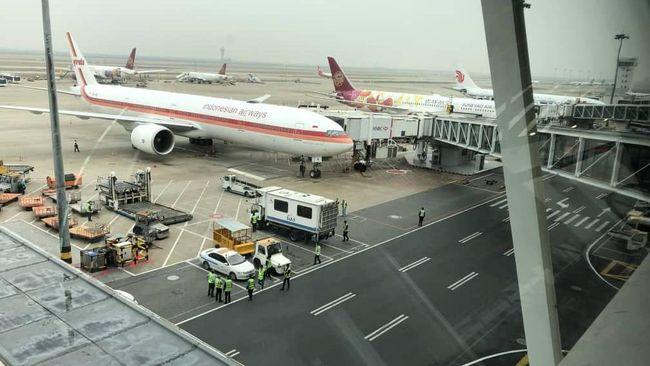 IATA Serem! 2020 Jadi Tahun 'Kematian' Maskapai & Pabrik Pesawat