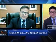 KBRI Optimistis IA-CEPA Dorong Investasi Australia di RI
