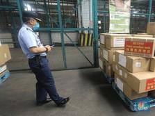 Ekspor China Tinggi di Tengah COVID-19, Gegara Jual Alkes
