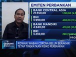 Analis: Kasus Corona Pengaruhi Ketahanan Sektor Perbankan