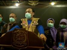 Terapkan Lockdown, Pemkot Tegal Bantah Melawan Jokowi!
