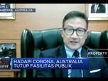 Australia Shutdown, Dubes Kristiarto: 2 WNI Positif Covid-19