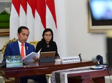 Jokowi Turunkan PPh Badan Jadi 22%, Apa Dampaknya ke Pasar?