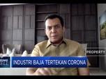Krakatau Steel: Pelemahan Rupiah Tekan Kinerja Industri Baja