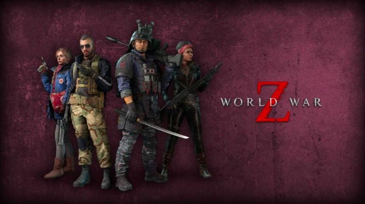 Epic Games memberikan hadiah bagi penggemer game online di tengah Game online. Epic Games Store menggratiskan game World War Z hingga 2 April 2020.