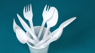 Bijak Pakai Plastik, Grab Ajak Sayangi Bumi