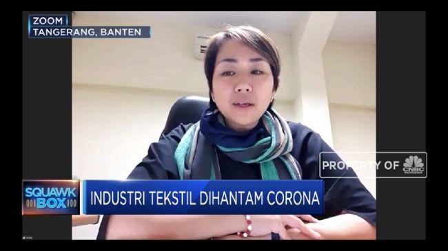 PBRX Imbas Corona, PAN Brothers Proyeksi Alami Flat Growth di 2020