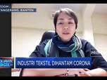 Imbas Corona, PAN Brothers Proyeksi Alami Flat Growth di 2020