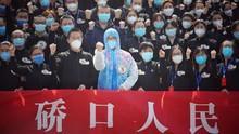 Ahli: Lockdown Wuhan Sukses Blokir 700 Ribu Kasus Baru Corona