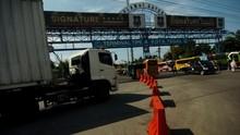 Karantina Wilayah, 95 Persen Jalan di Tegal Sudah Ditutup