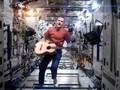 VIDEO: Astronaut Beri Tips Kurangi Cemas Saat Isolasi diri
